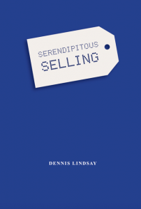 Serendipitous Selling: highly specialised business development training program for account managers in the advertising, design, public relations and media industries.
